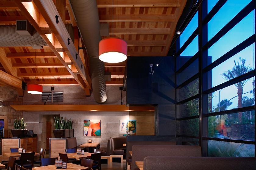 Story Construction Llc Yard House Bar And Grill Chino Hills