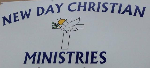 New Day Christian Ministries